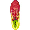 Mizuno Wave Catalyst 2 Running Shoes Men Lollipop/White/SafetyYel